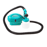 Краскопульт электрический Тайга КЭ-750