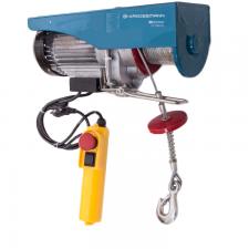 Электрическая лебедка Kraissmann SH 200/400