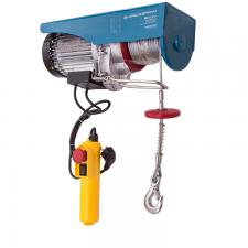 Электрическая лебедка Kraissmann SH 400/800