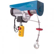 Электрическая лебедка Kraissmann SH 500/1000