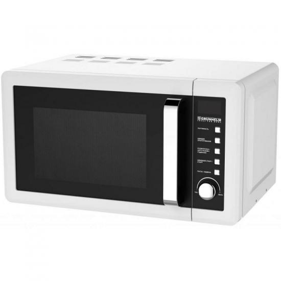 Микроволновая печь Grunhelm 20UX45-LW