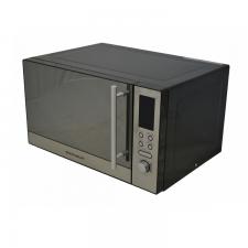 Микроволновая печь Grunhelm 23MX923-S (23 литра, нержавейка)