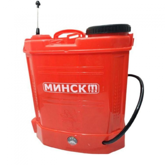 Опрыскиватель аккумуляторный Минск МЭО-14 (14 литров)