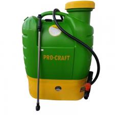 Опрыскиватель аккумуляторный Procraft AS-16 (16 литров)