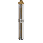 Скважинный насос Водолей БЦПЭ-0,5-100У