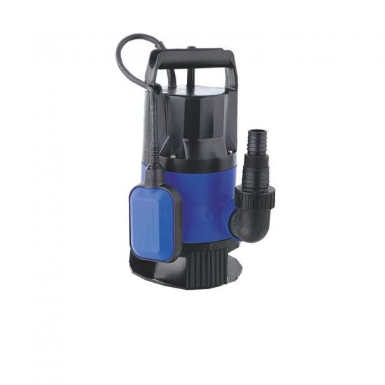 Погружной дренажный насос Werk SPD-10H для грязной воды