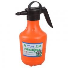 Ручной помповый опрыскиватель Лемира ОП-301-02 (2.5 литра)