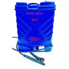 Опрыскиватель аккумуляторный Беларусмаш БЭО-18 (18 литров)
