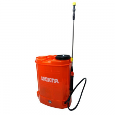 Опрыскиватель аккумуляторный Искра ИОЭ-16 (16 литров)