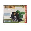 Пила дисковая ProCraft KR-1850/140