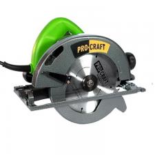Пила дисковая ProCraft KR2200
