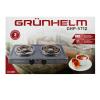 Настольная плита Grunhelm GHP-5712 (два широких тэна)