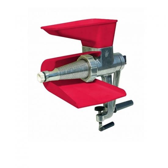 Ручная соковыжималка Мотор Сич СБА-1 алюминиевая