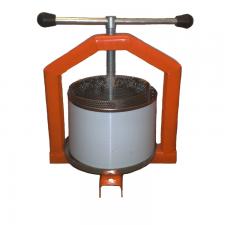Пресс для отжима сока 6 литров (Полтава)