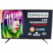 Телевизор Grunhelm GTV40T2F