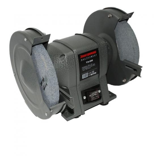 Точильный станок Электромаш ТЭ-200