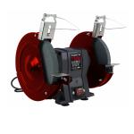 Точильный станок Forte BG-2055