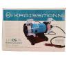 Точильный станок Kraissmann 120 DS 75