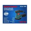 Шлифмашина эксцентриковая Беларусмаш БОШ-1050 (с регулировкой оборотов)