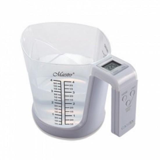 Кухонные весы MAESTRO MR 1804