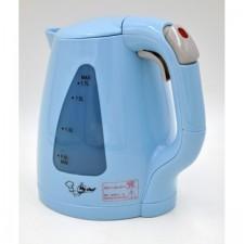 Чайник 1,7 л My Chef МС 001 голубой