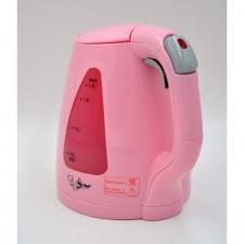 Чайник 1,7 л My Chef МС 001 розовый