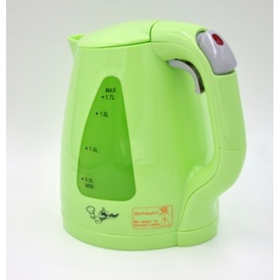 Чайник 1,7 л My Chef МС 001 зеленый
