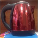 Чайник 1,2 л My Chef МС 002 красный