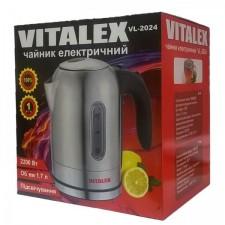 Электрический чайник Vitalex VL-2024