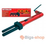 Плойка двойная Vitalex VL-4040