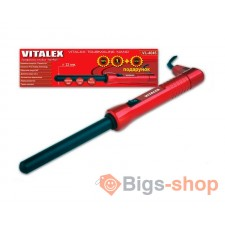 Плойка цилиндр Vitalex VL-4045