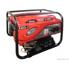 Бензиновый генератор Бригадир БГ-2500 ES