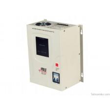 Стабилизатор напряжения Puls WM-5000, релейный, настенный