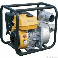 Бензиновая мотопомпа Forte FP40C