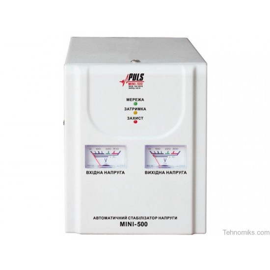 Стабилизатор напряжения Puls RS-500