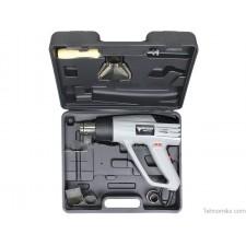 Технический фен Forte HG 2000-2V