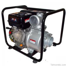 Бензиновая мотопомпа Senci SCWP100C