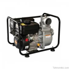 Бензиновая мотопомпа Senci SCWP25