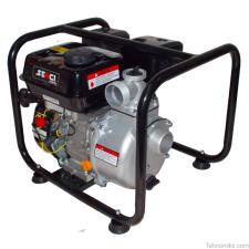 Бензиновая мотопомпа Senci SCWP50