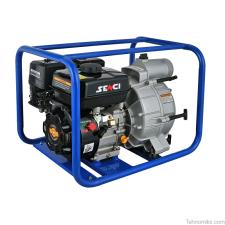 Бензиновая мотопомпа Senci SCWT80 (для грязной воды)