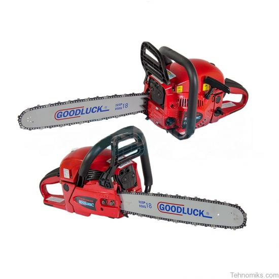 Бензопила Goodluck GL 5000E